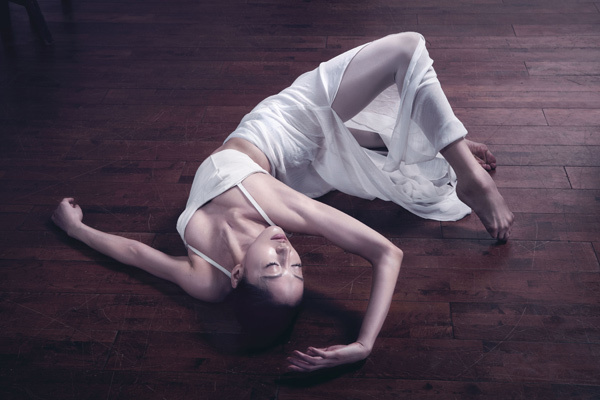 LIFE Magazine | Shanghai Ballet, Matthieu Belin #fashion #ballet #photography #woman