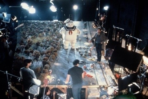Ghostbusters-marshmellow-480x322.jpg (480×322) #movie #ghostbusters #visual #effects #vfx #stay #puft