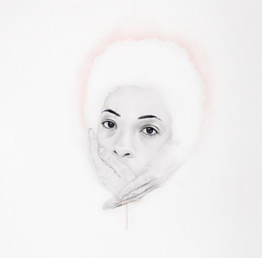 Langdon Graves | Fubiz™ #illustration