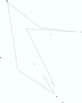Antlers WiFi #shapes #geo