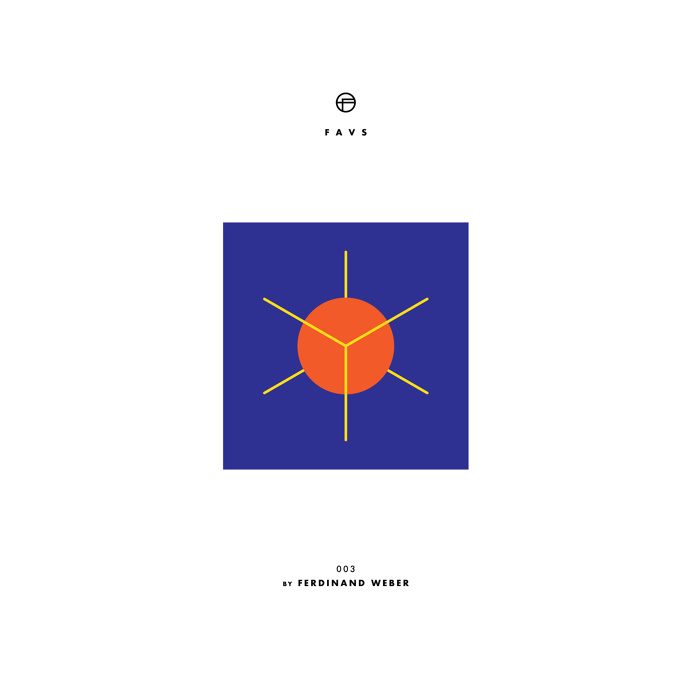 Favs - The visual work of Tamas Horvath #music #cover #artwork #geometry #geometric #minimal #colors #logo #podcast