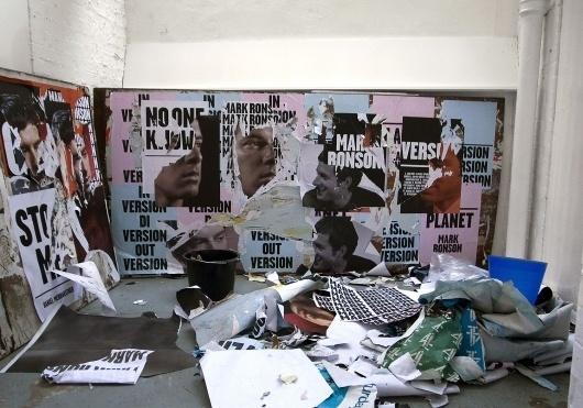 Mark Ronson by Tom Darracott #markronson #tomdarracott