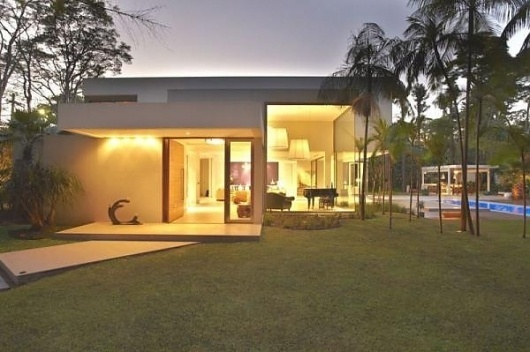 The Morumbi Residence | Cuded #residence #morumbi