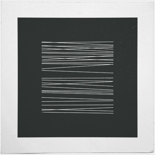 Geometry Daily #line #geometry #lines #geometric #minimal #poster #art