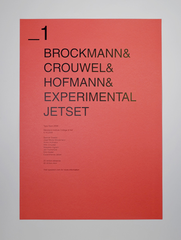 aron fay typo/graphic posters #print #design #graphic #poster #layout #typography