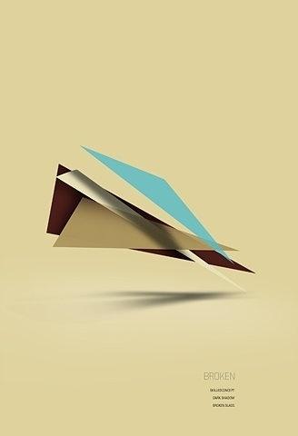 FFFFOUND! | SkilledConcept l Blog » Blog Archive » typcut #abstract