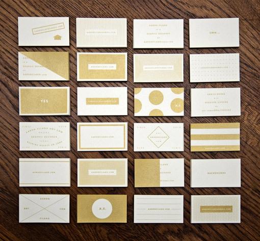 aaroneiland_bizcards_01 #cards #business