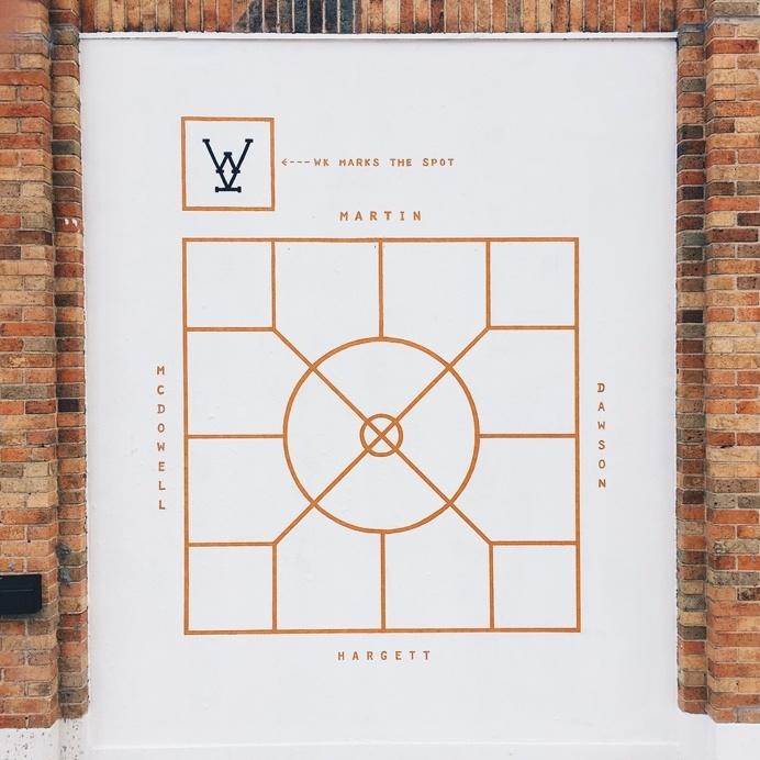 Whiskey Kitchen - Paul Tuorto
