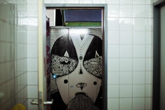 Hugo Capablanca - Freunde von Freunden — Hugo Capablanca #graffiti #photography