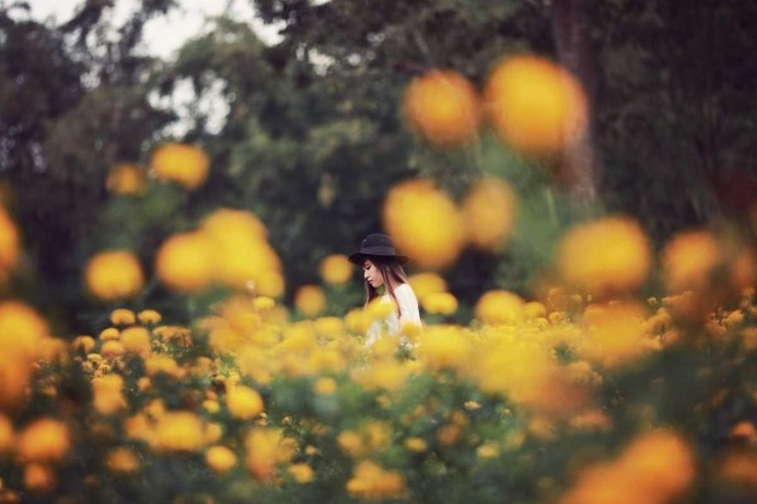 Charming Beauty and Portrait Photography by Brenda Waworga