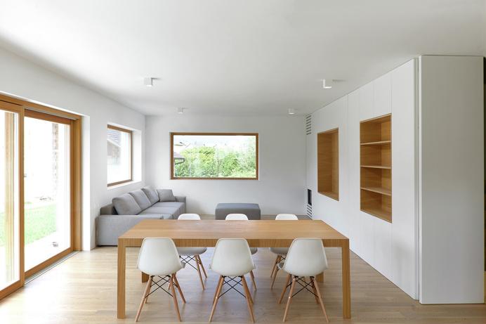 Folding Wall Apartment