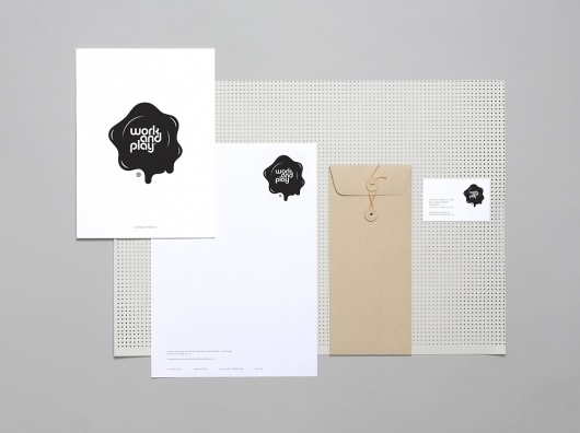 Brunswicker – Recent Projects Special | September Industry #print #design #stationery #layout #typography