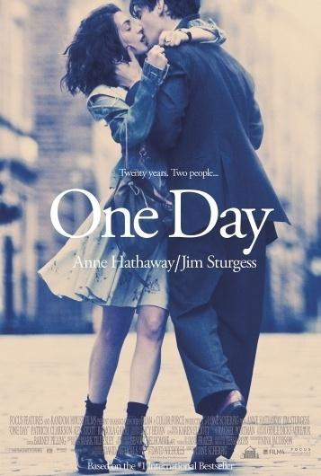 Resultados de la Búsqueda de imágenes de Google de http://blog.moviepostershop.com/wp-content/uploads/2011/02/One-Day-movie-poster.jpg #poster #film