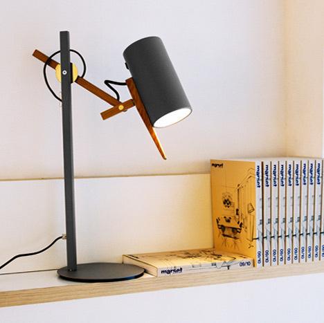 Scantling by Mathias Hahn for Marset #lighting