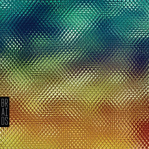 2011 Year End List: Album Cover Art Color Photography REDEFINE #album #cover #art #music #braids