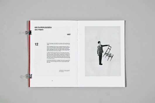 Portfolio of graphic designer Tobias Eriksson #profile #1950s #chairs #graphic #exhibition