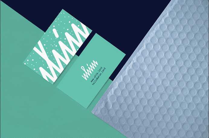 #ecommerce #logo #design #whim