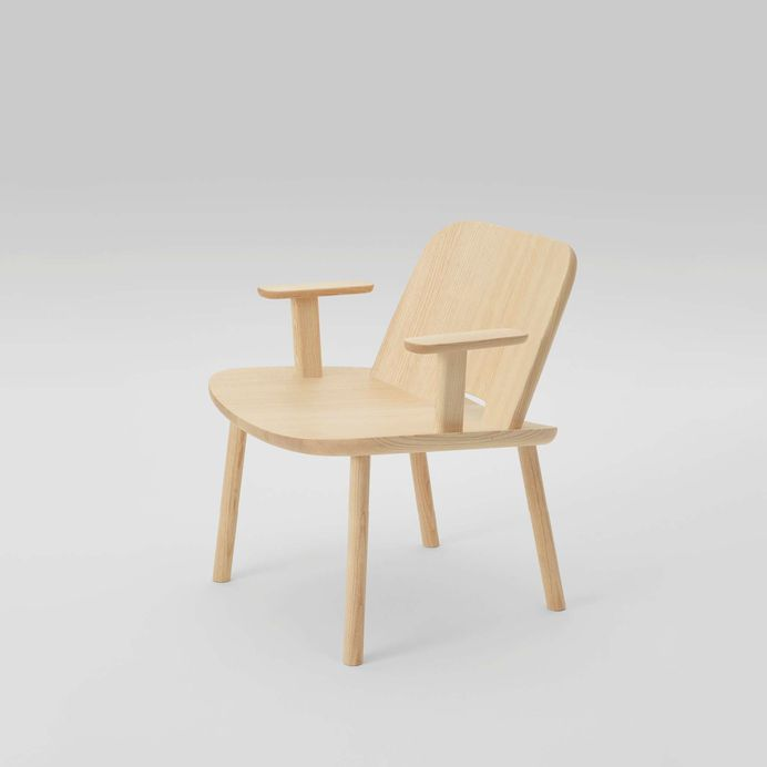 Maruni Collection 2018 by Naoto Fukasawa and Jasper Morrison
