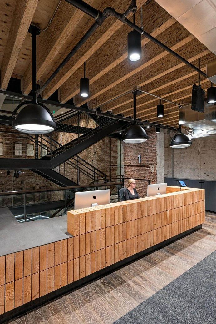New San Francisco Headquarters for Unity, Rapt Studio 6