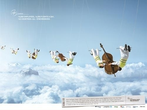 Advertising Photography by Vincent Fournier | Professional Photography Blog #inspiration #photography #advertising