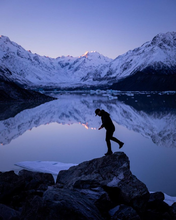 Wonderful Outdoor and Landscape Photography by Callum Snape