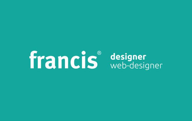 Francis Branding #portfolio #brandig