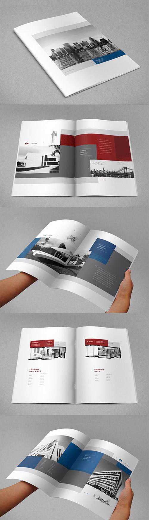#property #development #brochure