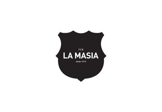 FCB LA MASIA #masia #messi #soccer #bara #nike #la #barcelona #fcb #futbol