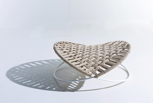 Great Ulah Rockingseat Contemporary #interior #design #decor #home #furniture #architecture