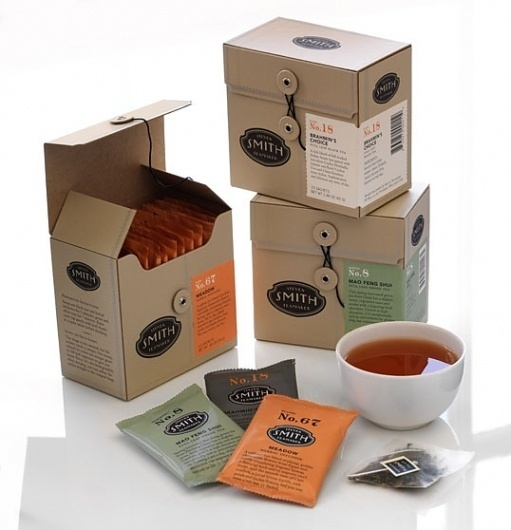 Lovely Package® . Curating the very best packaging design. #tea
