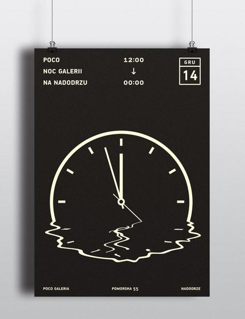 Slapdashing / Art and Design Inspiration Blog #print #poster