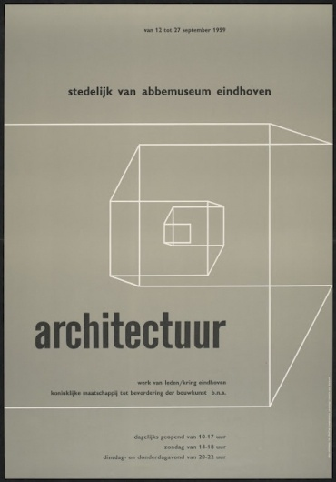 Visual Kontakt - Design, Fashion, Photography, Architecture, Illustration and Typography: Poster Design #crowell #william #design #black #brown #posters #typography