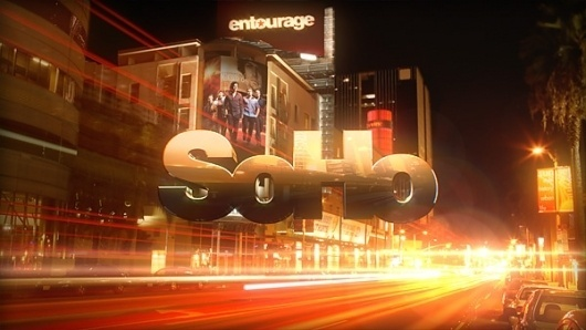 Art & Business of Motion | TV Identity & Media Branding #launch #soho #zealnd #logo #new