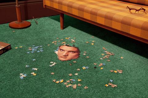 Matt Henry photography Elvis #photo #puzzle #elvis