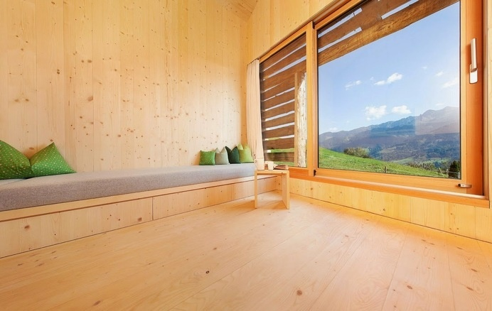 Taxhof, Austrian Hospitality and Pure Nature #interior #ideas #design