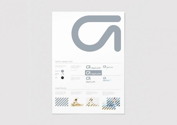 Manual — Home #identity #manual #gap #logo #gapfit