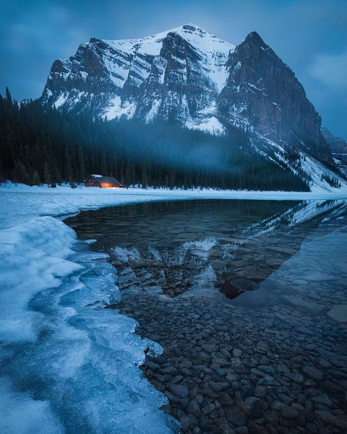 Stunning Landscape and Adventure Photography by Viktoria Haack