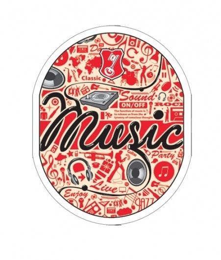 Más tamaños | Beck's Beer Label Design | Flickr: ¡Intercambio de fotos! #music