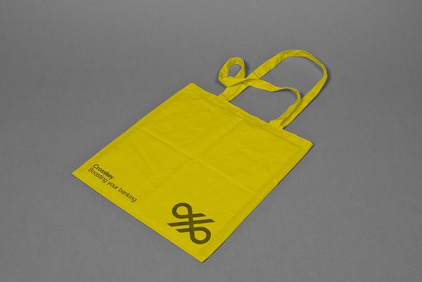 Crosskey | Kurppa Hosk #bag #tote #identity