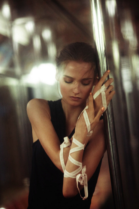 Amanda Norgaard #model #girl #campaign #photography #portrait #fashion #editorial #beauty