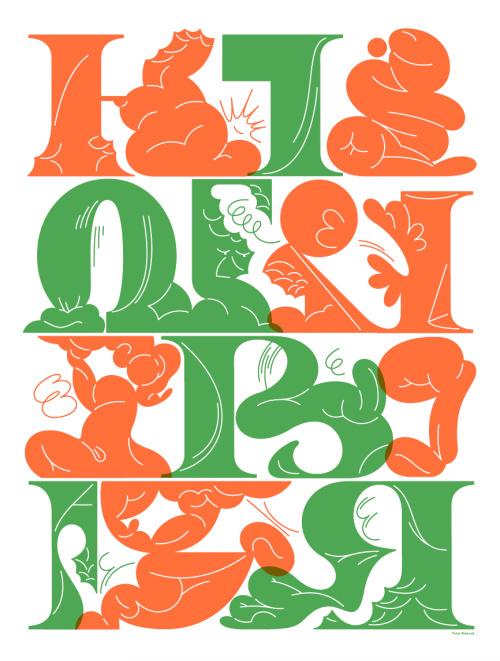 petersteineck: Broadsheet Prints soon..