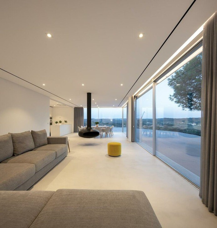House in Messines / Vitor Vilhena Architects