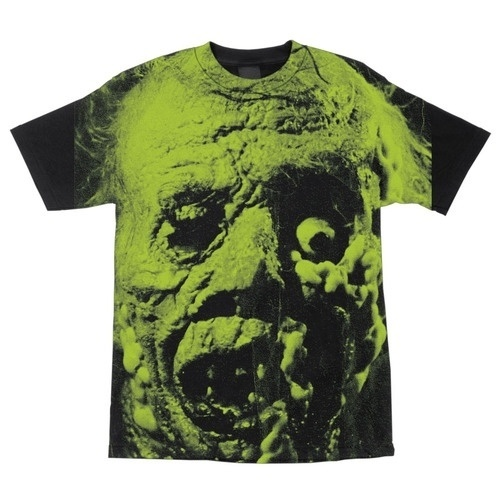 The Supermarket #zombie #tshirt #creature