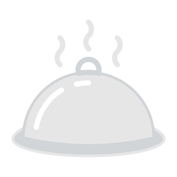See more icon inspiration related to dish, plate, food, tray, cover, salver and Tools and utensils on Flaticon.