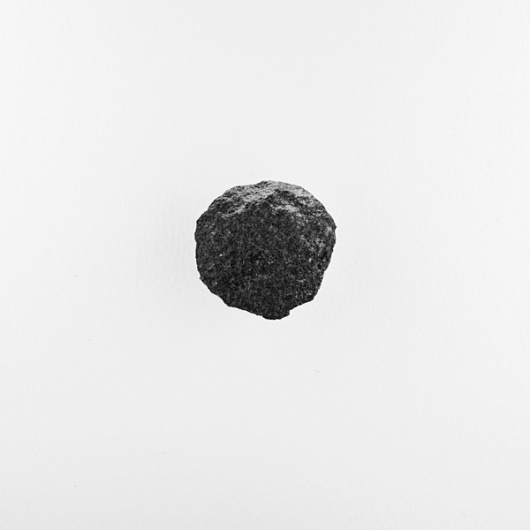 Matt Niebuhr - Basalt shards 1+ #stone #matt #niebuhr #poster #basalt