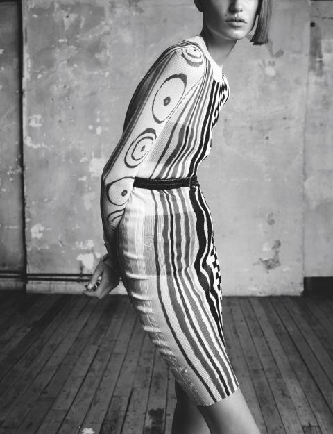 Benjamin Vnuk | PICDIT #white #photo #black #photography #portrait #fashion