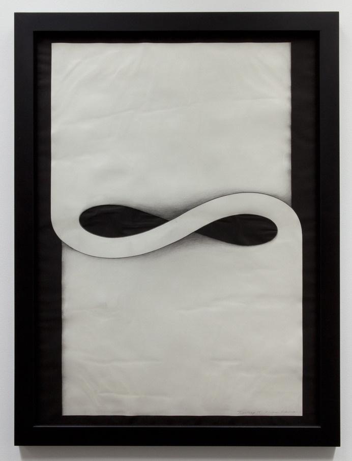 Phase—Drawing 1968   Nobuo Sekine #shape #drawing #art