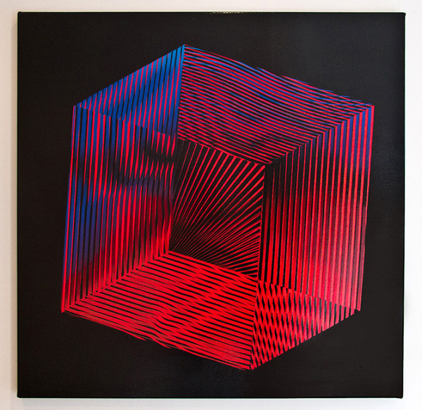 Felipe Pantone7 #painting #artist #design #art