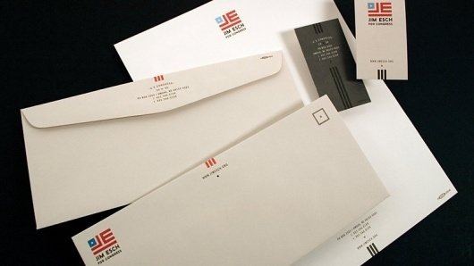 Looks like good Graphic Design by Archrival #branding