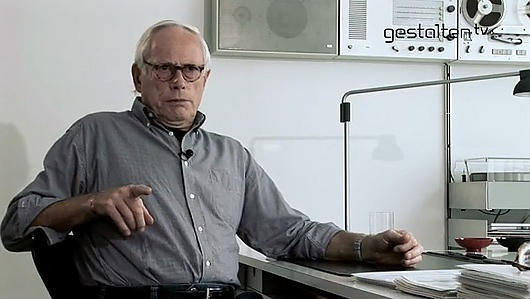 WANKEN - The Blog of Shelby White » Dieter Rams: Less and More Interview #dieter #braun #rams